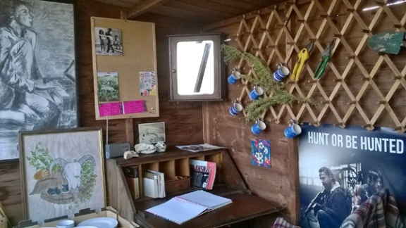 writingshed