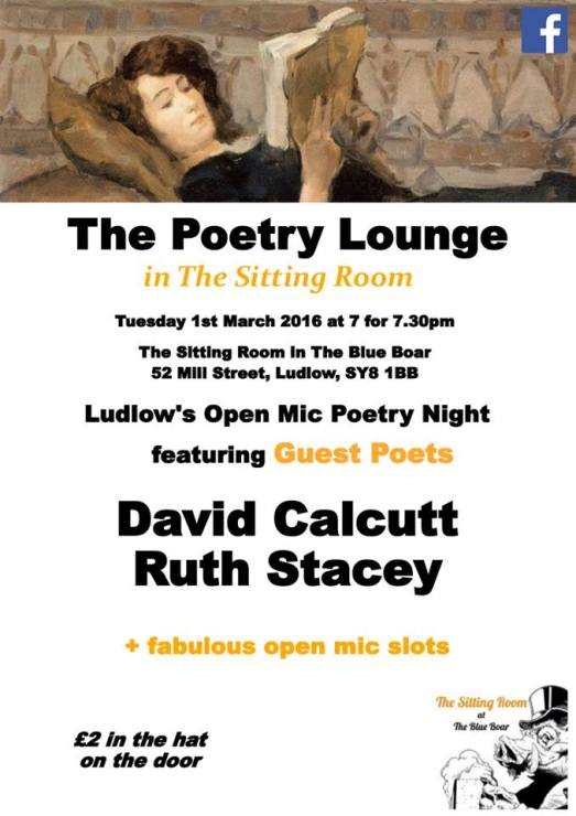 poetry lounge
