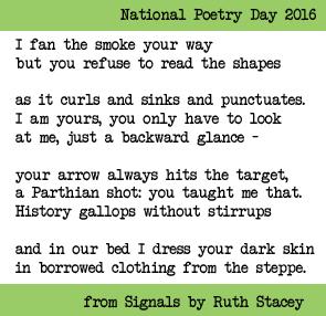 poetryday