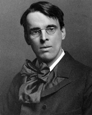Image result for w b yeats